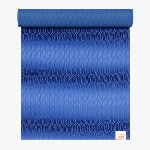 Gaiam Sol Soft Grip Yoga Mat