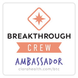 Clara Breakthrough Crew