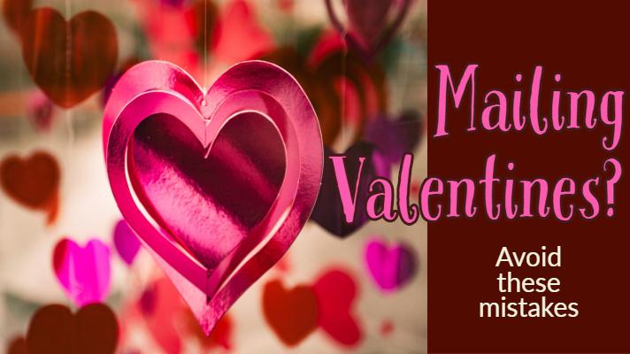 Loveland Valentine Remailing Program